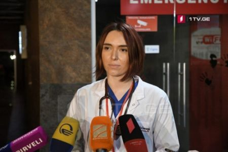 Doctor of Vano Merabishvili – the health condition of the convict is absolutely stable, there is no reason for concern